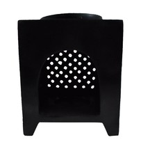 Aroma Oil Diffuser Burner Candle Tart Melt Warmer Essential Aromatherapy... - $19.53