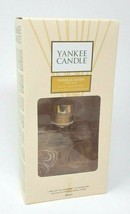 Yankee Candle Longlasting Fragrance for Home Vanilla Satin Reed Diffuser - $20.00