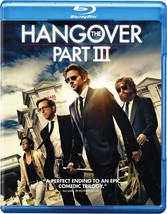 Hangover Part 3 (Blu-Ray/Uv/Ws-16X9)