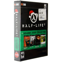 Half-Life 2: Holiday 2006 Collection [PC Game] - $59.99