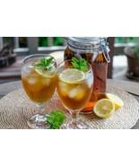 Lenier's Orange Spice flavored Ice Tea Bags 3-1/2 gallon 2qt. bags - $4.39