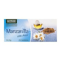 Digestive Chamomile Anise Tea Infusion 25 Bags  Spices of the World - $9.99