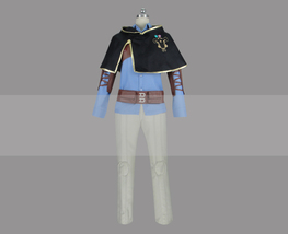 Black Clover Gauche Adlai Cosplay Costume Outfit for Sale - $122.00