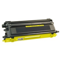 Brother Color Laser TN115Y High Yield Yellow Toner Cartridge - $104.05