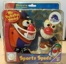 NCAA Boise State University Mr.Potato Head Sports Spud College Exclusive - $18.46
