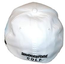 Bridgestone Fitted Golf Cap image 4