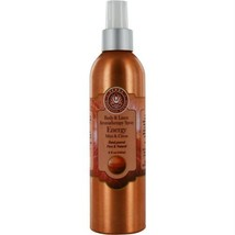 Room & Linen Energy Mint & Citrus Aromatherapy Spray 8 Oz By - $22.50