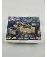 Ferrara Old Post Office Chicago 432 Piece Puzzle NIB Downtown - $23.75