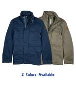 Timberland Men's MT. Kelsey M65 Canvas Jacket A1MLN - $149.99