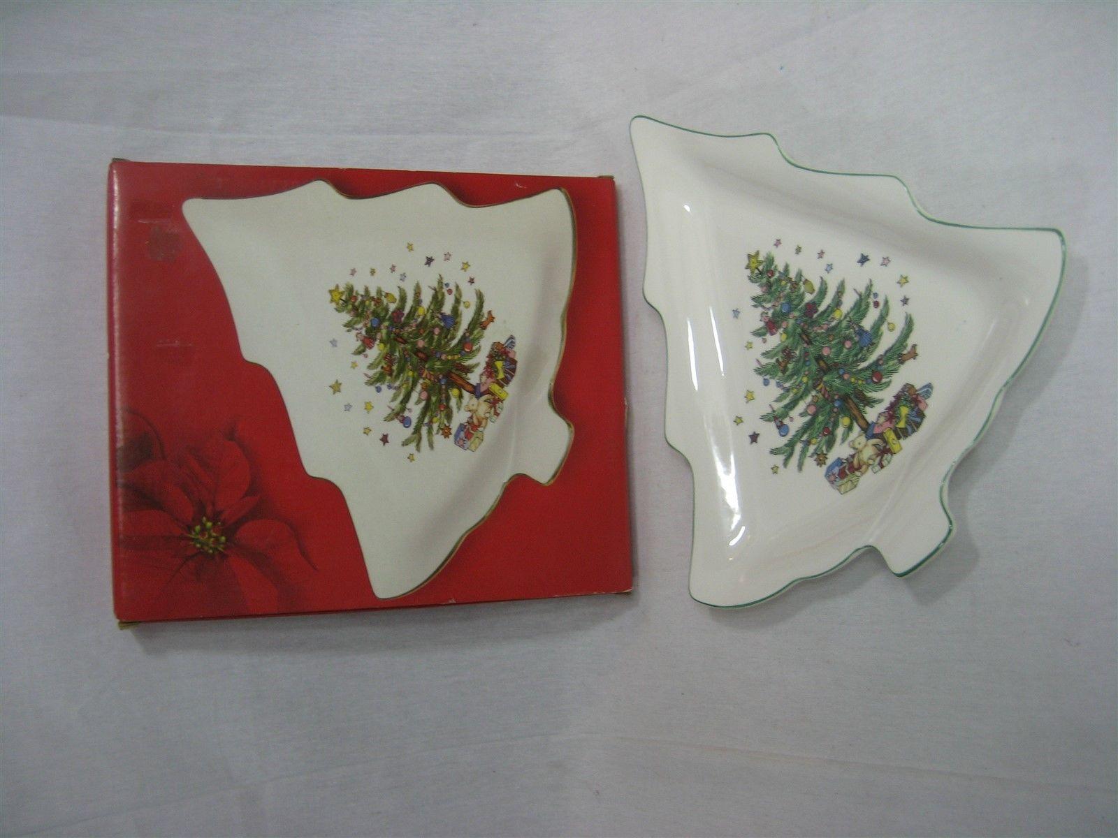 Nikko Christmastime Christmas Tree Shaped and 22 similar items