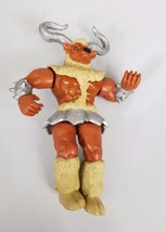 Power Rangers Mighty Morphin Slash and Block Mighty Minotaur Evil Space ... - $6.39