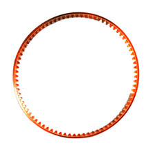 Sewing Machine Cogged Teeth Gear Belt 604136-002 Designed To Fit Singer - $12.29