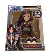 Metals Batman V Superman 4 inch Movie Figure - Wonder Woman (M17) - $18.80