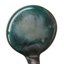 1/4 Pound Effetre (Moretti) GLASS ROD-GREEN METALLIC COPPER-5-6mm (15562... - $20.74