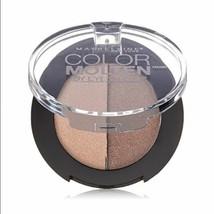 Maybelline Eye Studio Color Molten Cream Eye Shadow, Taupe Craze Buy2Get... - $6.46