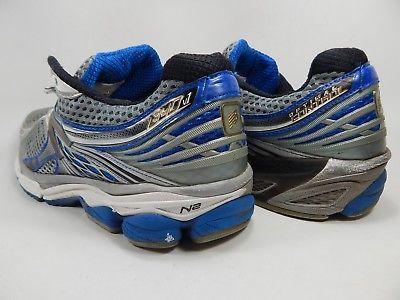 New Balance 1340 v1 Men's Running Shoes Size US 12.5 M (D) EU 47 Silver M1340SB