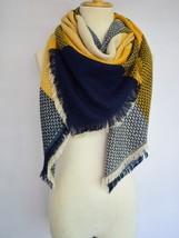 Winter Scarf 2017 Tartan Cashmere Scarf Women Plaid Blanket Scarf New Designer S