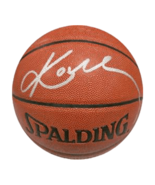Kobe Bryant autographed basketball LA Lakers $499 - $499.00