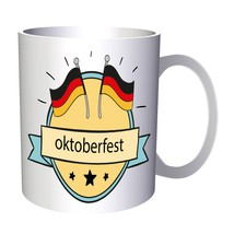 Octoberfest Beer Party Fun 11oz Mug o324 - $10.83