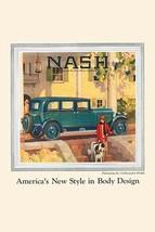 Nash - Art Print - $19.99+