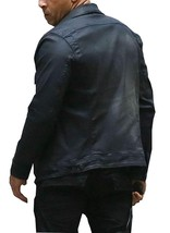 Dominic Toretto The Fate of the Furious Vin Diesel Jacket image 3