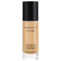 Bareminerals BarePro Performance Wear Liquid Foundation Sandalwood 15 30 ml  - $27.35
