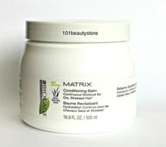 MATRIX Biolage Hydrasource Conditioning Balm 16.9oz **NEW** - $25.74