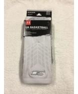 Under Armour Sz Adult M Basketball Crew Socks Shoe 4-8.5 M 7-10.5 W 1292879 - $11.36