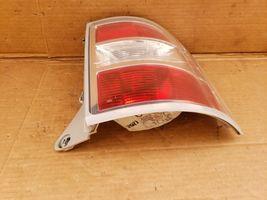 09-11 Ford Flex Taillight Lamp Passenger Right RH (NON -LED) image 4