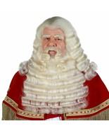 Professional Father Christmas Wig / Beard / Eyebrows  - $911.66