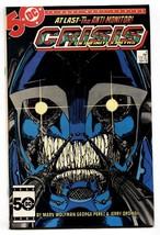 CRISIS ON INFINITE EARTHS #6 comic book 1985-DC Geoge Perez - $25.22