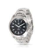 Tag Heuer Link WJF2110.BA0570 Men's Watch in  Stainless Steel - $1,250.00