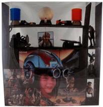 Star Wars Episode 1 The Phantom Menace Toy Display KFC Pizza Hut & Taco ... - $51.41