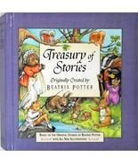 Treasury of Stories: Originally created by Beatrix Potter Beatrix Potter - $17.95