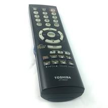 Toshiba Remote Control Television Cable TV Model CT-90037 - $9.38