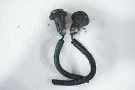 1993 - 1997 Honda Del Sol Front Corner Lens Bulb Connectors OEM - $22.99