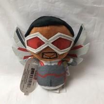 Hallmark Itty Bittys Marvel Falcon Plush Avengers NEW - $12.86