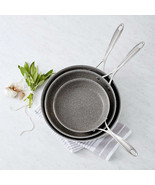 J.A. Henckels International 3-piece Capri Granitium Nonstick Fry Pans - $118.99