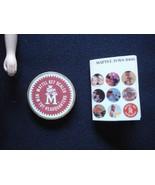 Vintage Barbie Miniature Mattel Catalog and Mattel Sign Dioramas Excelle... - $20.56