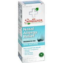 Similasan Nasal Allergy Relief - 0.68 fl oz - $8.99+