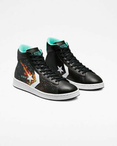 NIB CONVERSE NBA Jam PRO LEATHER Space Shoes Basketball BB Boots 171313C - $100.13