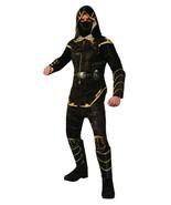 Rubies Avengers 4 Endgame Hawkeye Ronin Deluxe Adult Halloween Costume 7... - $45.99