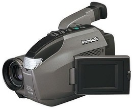panasonic camcorders - lot of 3 - cannot test -... - $48.38