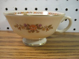 Monticello Lenox China Tea Cup - $11.22
