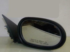 2004 2005 2006 2007 2008 Jaguar X-TYPE Passenger Rh Power Door Mirror Oem D115R - $77.60