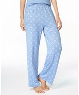 Charter Club Womens Printed Pajama Pants Geo Floral Dot Size XL - $27.38