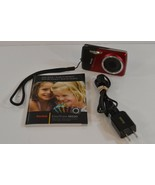Kodak EasyShare M530 12.0MP Digital Camera w/ Battery, Manual & USB Cabl... - $25.99