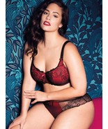 Elomi Anushka 4060 Underwire Padded Balconette Bra ~ UK Sizes 34-42, Cup... - $34.00