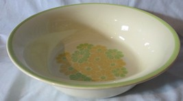 "Franciscan Picnic 11 1/4"" Round Serving Bowl - $33.55"