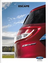 2015 Ford ESCAPE sales brochure catalog US 15 SE Titanium - $6.00